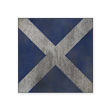 Scotland Independence Flag Sticker