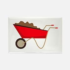 Garden Wagon Magnets