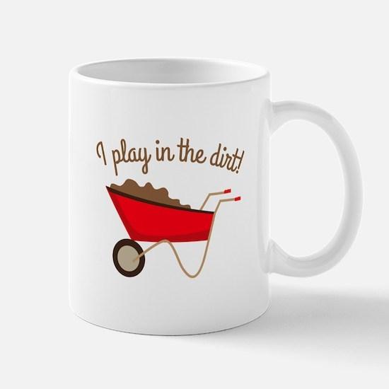 Dirt Play Mugs