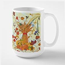 Autumn delight Mugs