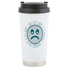 Sixteen Candles Happy Travel Mug