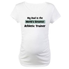 Worlds Greatest Athletic Trai Shirt