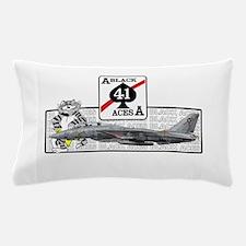 vf41shirt.jpg Pillow Case