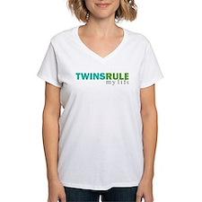 TwinsRuleLIFE4 T-Shirt
