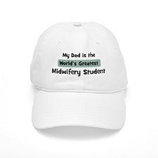 Worlds Greatest Midwifery Stu Baseball Cap