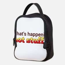 Sixteen Candles Hot Stuff Neoprene Lunch Bag