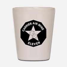 cvw11_eleven.png Shot Glass