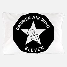 cvw11_eleven.png Pillow Case
