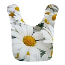 Fields Of Daisies Bib
