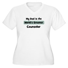 Worlds Greatest Counselor T-Shirt