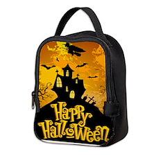 Haunted Mansion Neoprene Lunch Bag