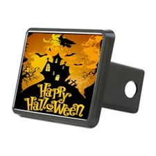 Haunted Mansion Hitch Cover