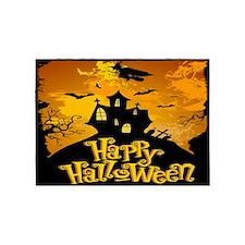 Haunted Mansion 5'x7'Area Rug