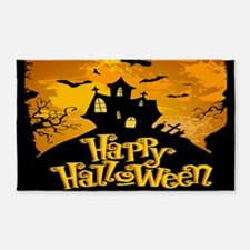 Haunted Mansion 3'x5' Area Rug