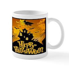 Haunted Mansion Mugs