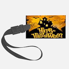 Haunted Mansion Luggage Tag