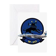 VF213apparelLogo.jpg Greeting Cards