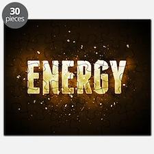Energy Puzzle