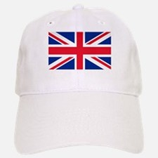 Britain Flag Baseball Baseball Cap