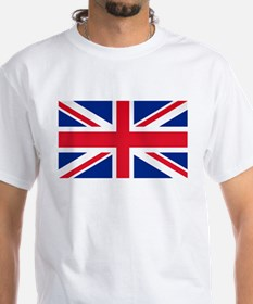 Britain Flag Shirt