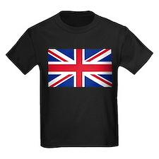 Britain Flag T