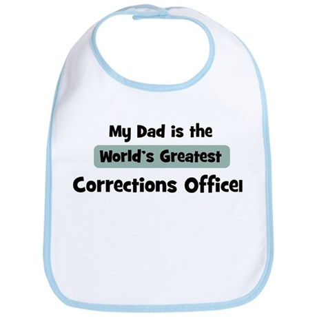 Worlds Greatest Corrections O Bib