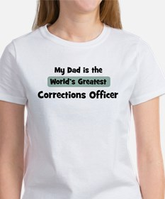 Worlds Greatest Corrections O Tee