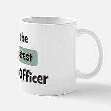 Worlds Greatest Corrections O Mug