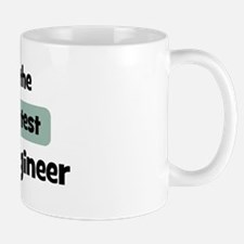 Worlds Greatest Software Engi Mug