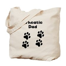 Wheatie Dad Tote Bag