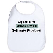 Worlds Greatest Software Deve Bib