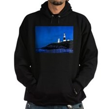 Long Island. Montauk Point Light. Hoodie