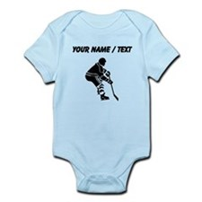 Custom Hockey Player Body Suit