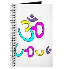 Ohm love Journal