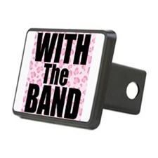 With the Band Hitch Cover