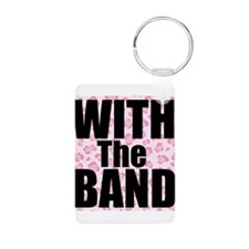 With the Band Keychains