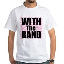 With the Band T-Shirt