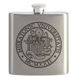 Miskatonic university Flasks