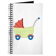 Baby Stroller Journal