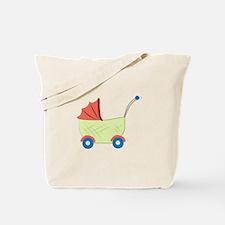 Baby Stroller Tote Bag