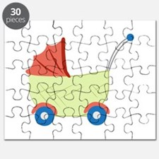 Baby Stroller Puzzle