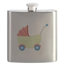 Baby Stroller Flask