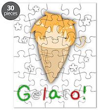 Hetalia - Gelato! Puzzle