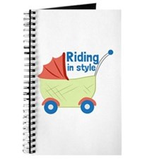 Riding in Style Journal