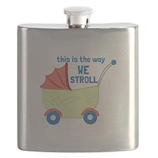 We Stroll Flask