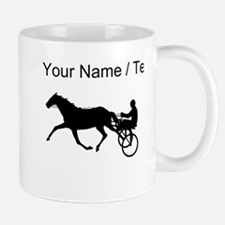 Custom Harness Racing Mugs