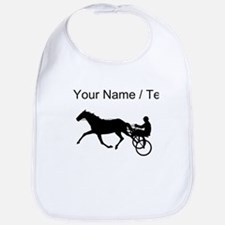 Custom Harness Racing Bib