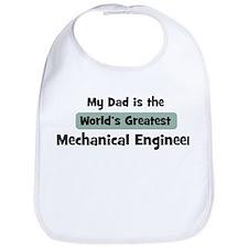 Worlds Greatest Mechanical En Bib