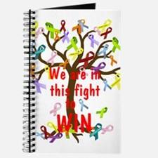 We are in this figh... Journal