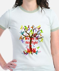 We are in this figh... T-Shirt
